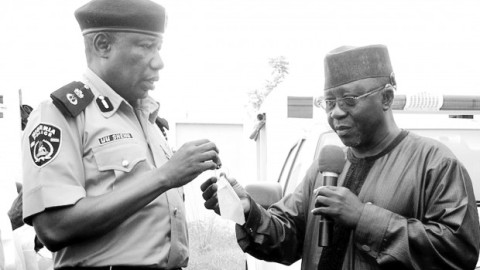 """Nasarawa Impeachment: """"Nobody Died During the Protests"""" – Police Commissioner"""