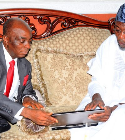 Bishop Oyedepo Punctures Claims of Religious Bias In Osun – By Erasmus Ikhide