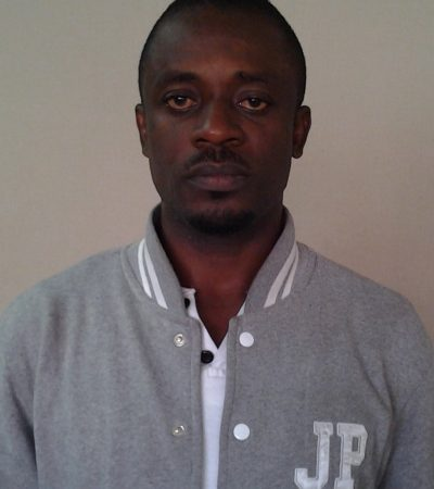 Refrigerator Dealer From Imo Caught With Cocaine At Lagos Airport