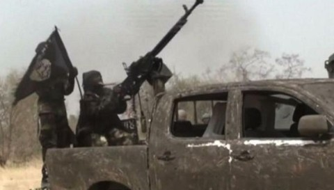 Amidst Air Bombardment, Boko Haram Takes Another Town