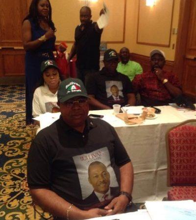 Gov. Chime's Candidate Loses bid to Lead Enugu USA