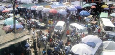 Ogbaru Market Boss in N57m Mismanagement Scam