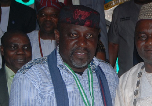 Imo Govt. Petitions Presidency, Army