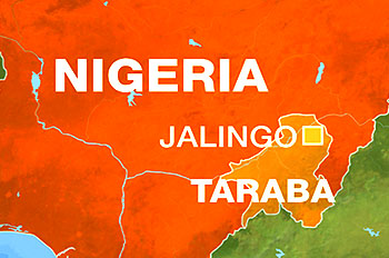 Taraba State And The Monstrous Character Of The Acting Governor – By John Akevi