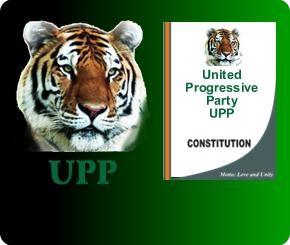 Enter The Tiger: The United Progressive Party And The Nigerian Political Rain Forest – By Ugorji Okechukwu Ugorji
