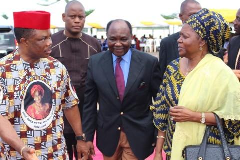 Gowon Warns Against Impeaching Buhari