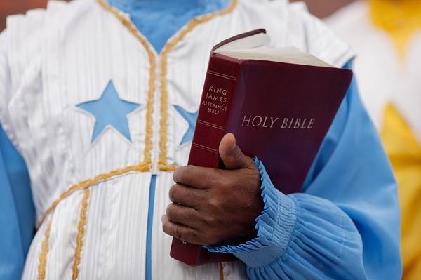 Pastor In Police Net For Rape
