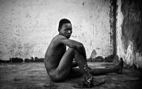 Anambra Vigilante Dehumanizes Two Women Over Theft