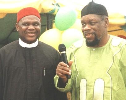 2015: Ndigbo Must Negotiate Political Power In Nigeria Or Lose Out – Okorie