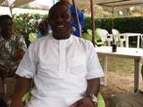 Hon.(Engr.) Gerald Irona