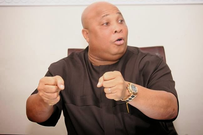 APGA Is Dead In Imo — Agbaso