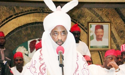 The Emir Of Kano State, Sanusi Lamido Sanusi And His Policy Proposal – By Abdurrahman Jidda