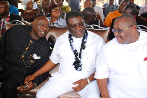 APC Will Take Over Abia In 2015 – Okorocha