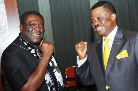 Madumere's Impeachment: Okorocha Should Listen To Imo People – Ejiogu