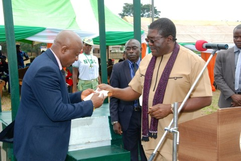 Madumere, A Great Manager In The Circle Of Greatness! – By Uche Onwuchekwa