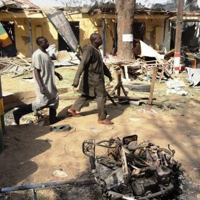 Revealed: Shekau's Surrender Throws Boko Haram into Leadership and Tactical Confusion