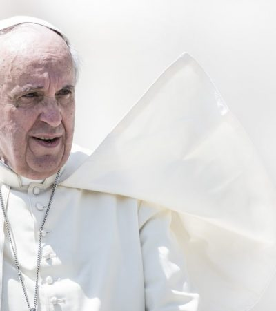 Apologise Now, Pope Orders Mbaise Priests