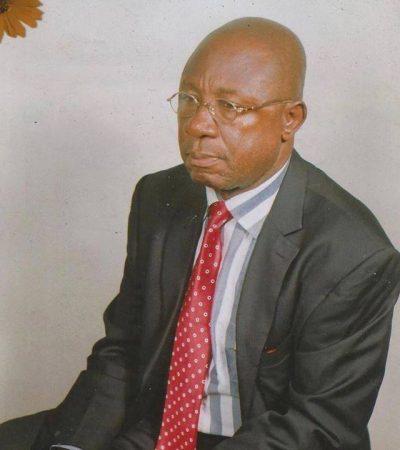 Uduaghan Bemoans Dimgba Igwe's Death