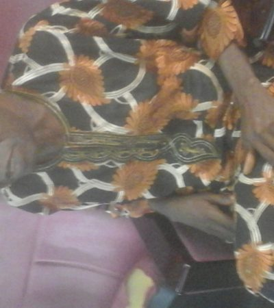 EFCC Arraigns 60 Year Old Man for N37.5m Securities Scam