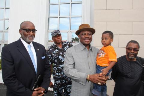 Obiano Dedicates Supreme Court Victory to Ndi Anambra