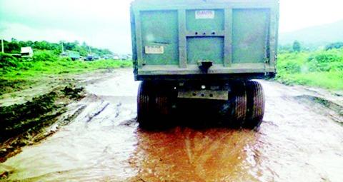 """Jonathan, The Port-Harcourt – Owerri Express Road Is Deplorable"" – Okorocha"