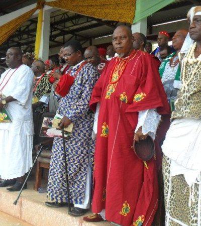 South–East Govs Shun World Igbo Day, MASSOB Warns Uwazurike
