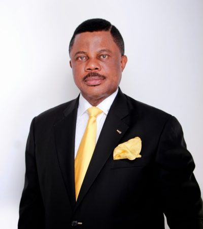 Willie Obiano: Sustaining Obi's Gains – Re-Positioning Anambra State