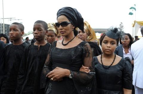 Bianca lambasts Obi, shuns ex-gov in Netherlands: Defection
