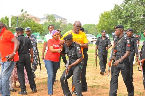 "#BringBackOurGirls ""Sect"" And Another Show Of Shame – By Anthony Kolawole"