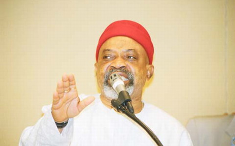 APC urges INEC to stop Oduah,Ekwunife,other illegal candidates