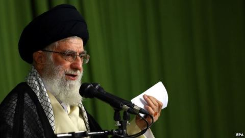 Ebola Could Enter Iran, Says Health Minister