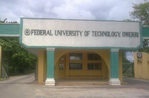 Nigeria's Education System Has Not Lost Its Quality— FUTO VC