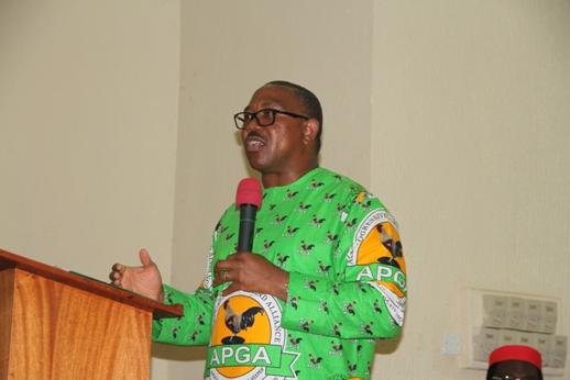 Peter Obi – Agulu Lake Project Said To Be Frustrated By Politics. How True? – By Bonaventure Chokwebundu Mokwe
