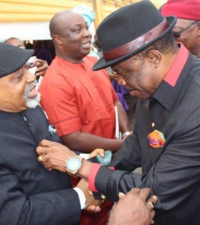Anambra APC congratulate Buhari on appointment of INEC, urge Obiano to follow example