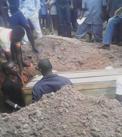Igbere Community Accuse Orji Uzor Kalu Of Murder, Orji Uzor Kalu Skips Town