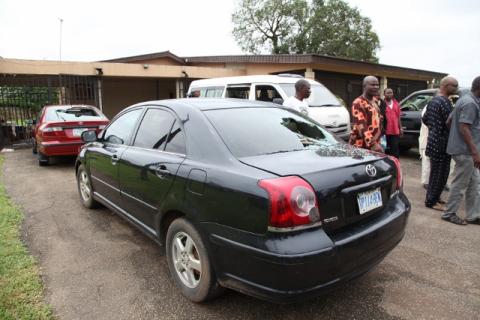 PDP Thugs Unleash Mayhem In Edo Legislator's Quarters