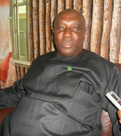 Don't Kill APGA, Anambra North Senatorial District Warns