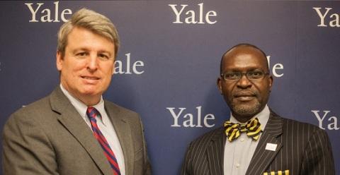 Raising The Bar Of Leadership: Nigeria Leadership Initiative (NLI) Commences Fellows Program At Yale University