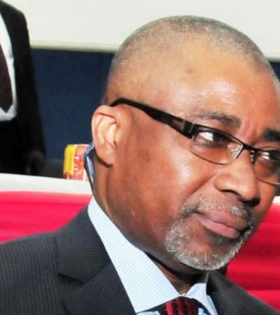 """Abia South Senate Seat: """"I Was Persuaded To Step Down For Senator Abaribe In 2011, Now It Is My Turn"""" – Nkwonta"""