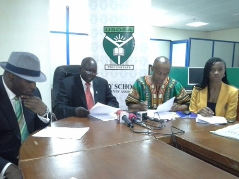 Unity Schools: ASCSN Calls Of Strike, Seeks Sack Of Education Ministry Perm Sec