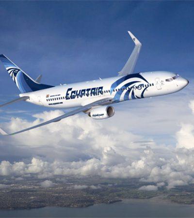 Egypt Air to resume Zimbabwe flights in November