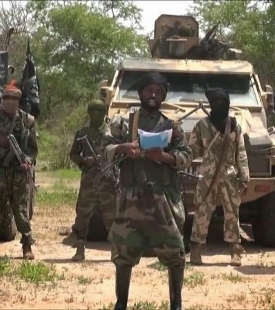Inside Story Of Boko Haram's Reign In Seized Town Of Bama