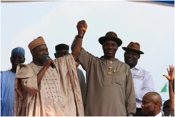 Gov. Amaechi's Outbursts: Barbaric, But He's PDP's Frankenstein Monster – By John Mgbe