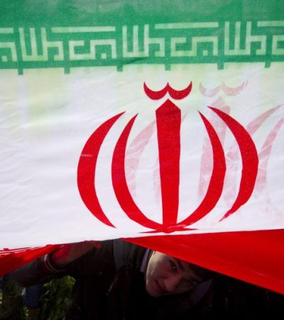 Iran's Poisoned Chalice And The Making Of Another Insurgency –By Philip Agbese