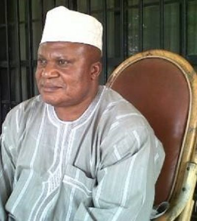 Kaduna Guber: James Bawa Magaji set to spring surprises, picks Labour Party Guber ticket