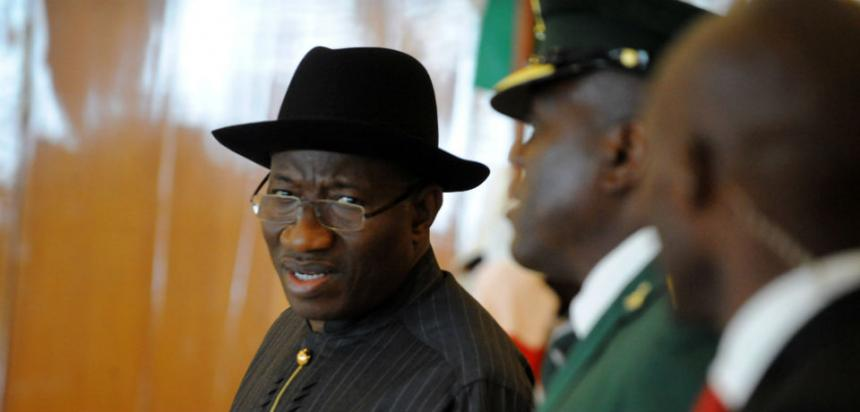 Civil Rights Groups Sues Jonathan, JTF, Others Over AI's Allegation Of War Crimes