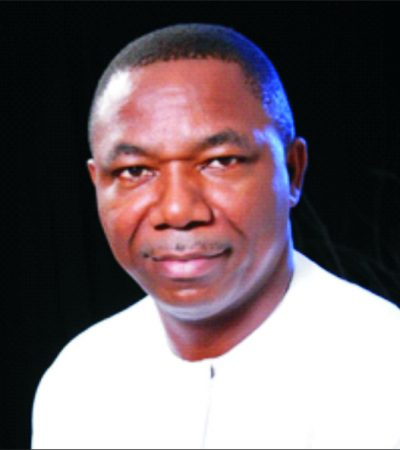 Okey Eze And His Apparent Desperation In Imo APGA – By Barr Emperor N. Iwuala