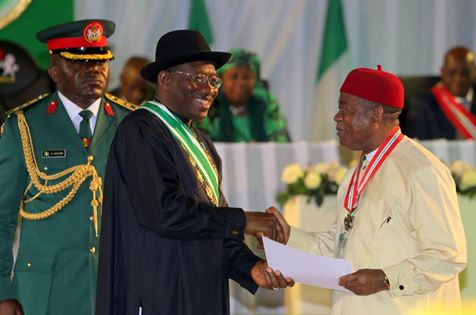 Governor T. A Orji: Victim Of Circumstance? – By Joe Onwukeme
