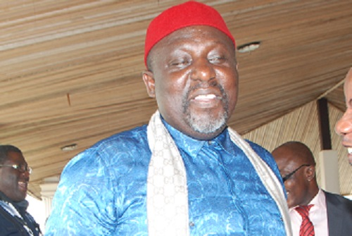 PDP Should Stop Deceiving Imo People And President Jonathan