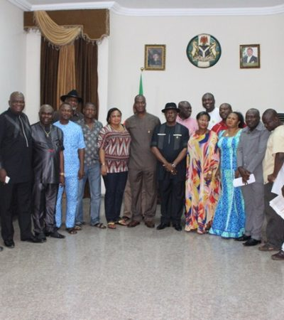 Anambra House Pass Vote of Confidence on Governor Obiano
